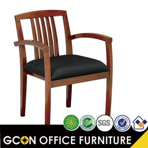Guest chairs/solid wood conference chair/ office chairs GCON GKE99