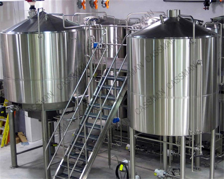 hot sale beer making supplies for mini brewery