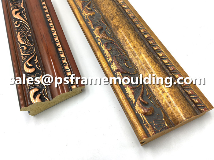 High Quality PS painting frame mouldings