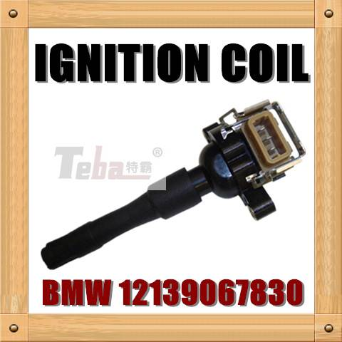 BMW Ignition Coil Pack 12139067830