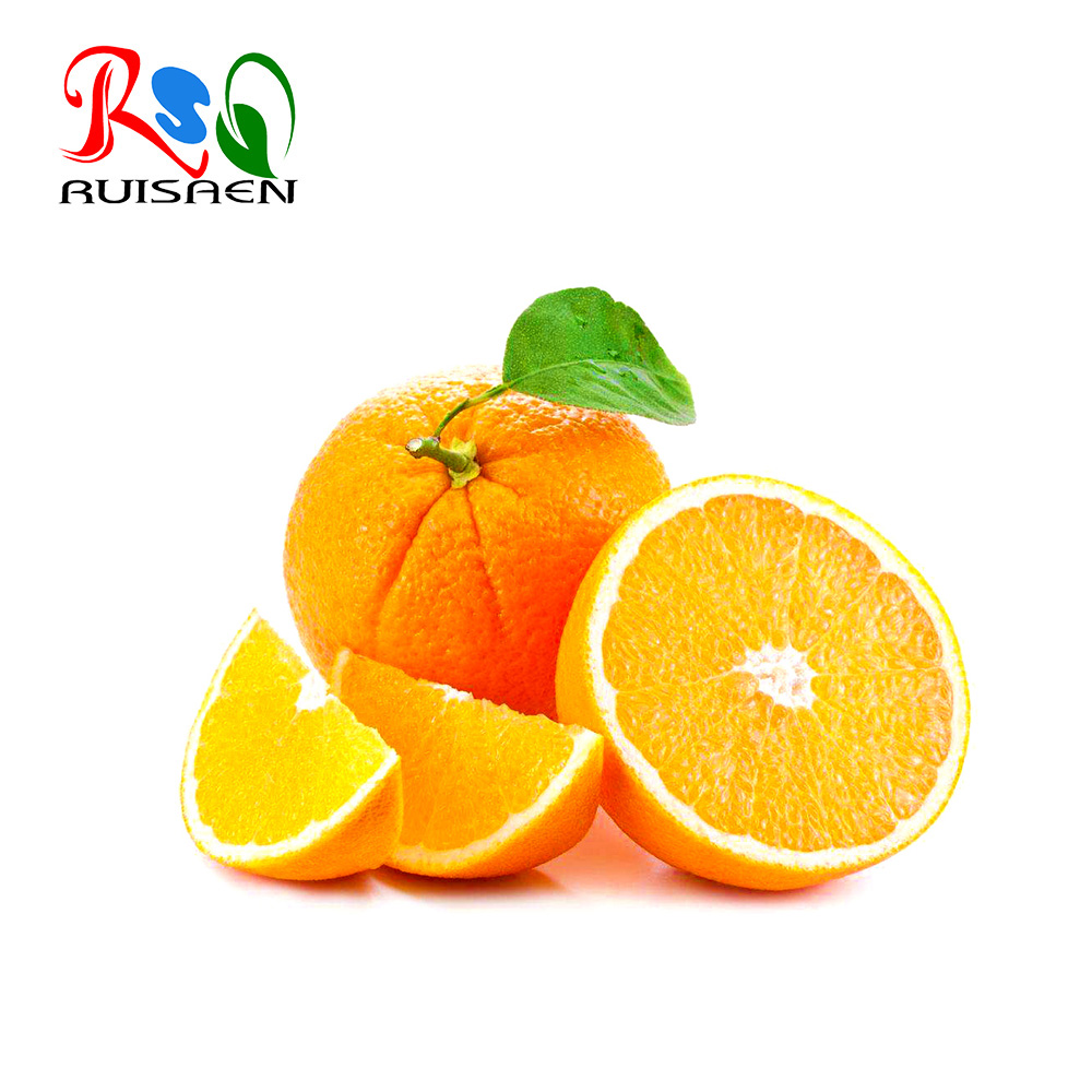 Orange peel extract Citrus Aurantium Cold-Pressed