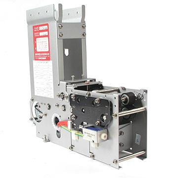 ICD-200 Card Dispenser