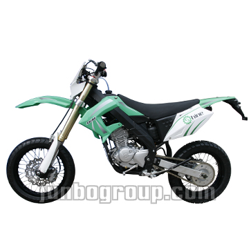 Motocross 250cc with Full Aluminium Alloy Strong Frame