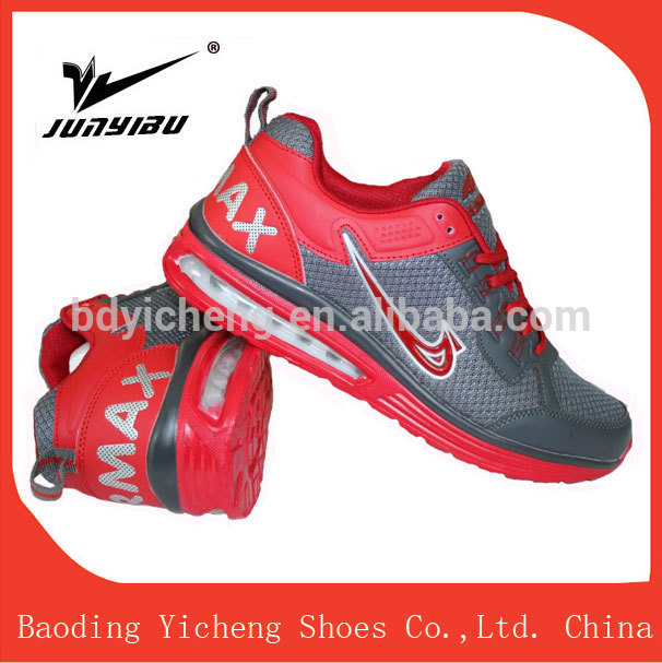 Popular Wholesale Comfort Sole women Sport Running Shoes