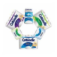 Cottonelle- Product Family