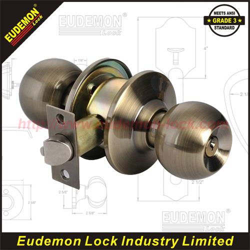 knobset door lock 585
