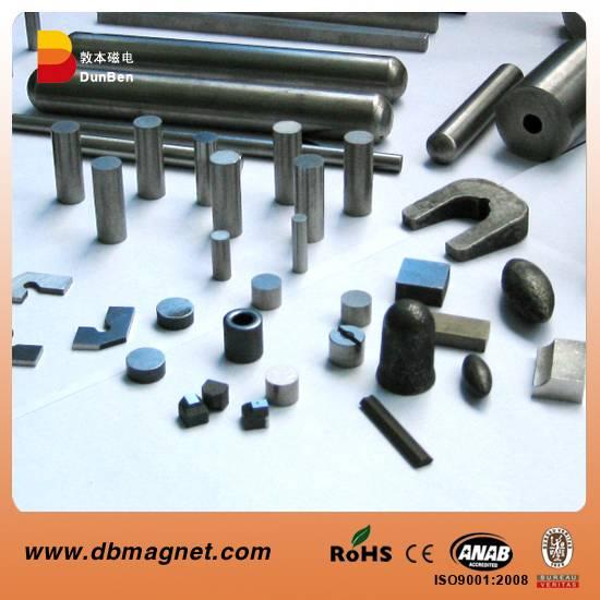 Alnico magnet ,cast alnico magnet, sintered alnico magnet,