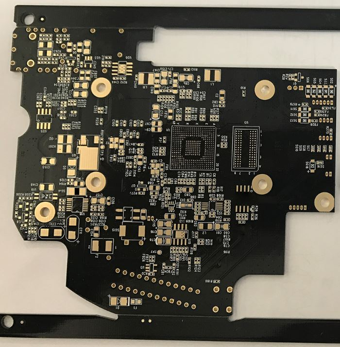 single PCB, double PCB , multi-layer PCBs, PCB, PCBA