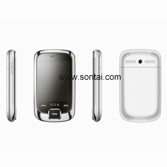 Smart Phone Windows Mobile 6.1 With Java WIFI/WLAN Bluetooth GPS[G28]