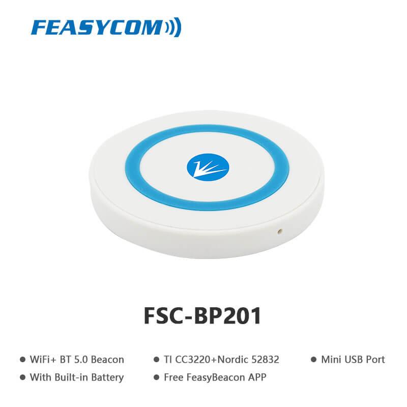 FSC-BP201 | Bluetooth Beacon Gateway TI CC3220 (Wifi )+Low Energy (Bluetooth)