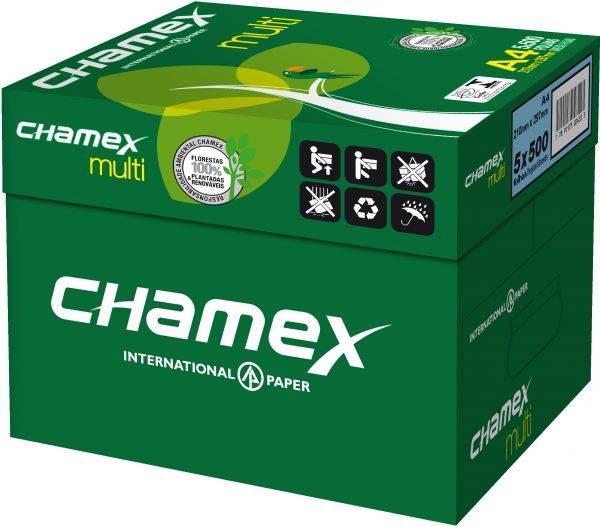 Chamex A4 Copier paper 80gsm