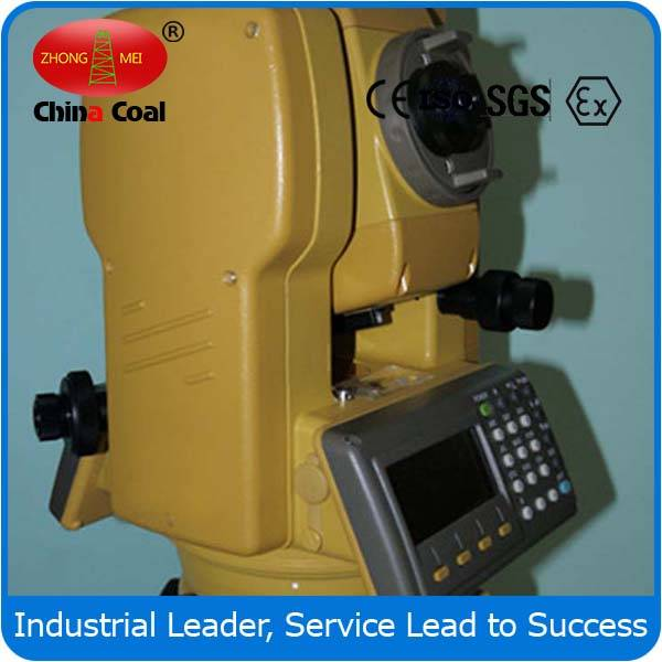 gts-252 total station