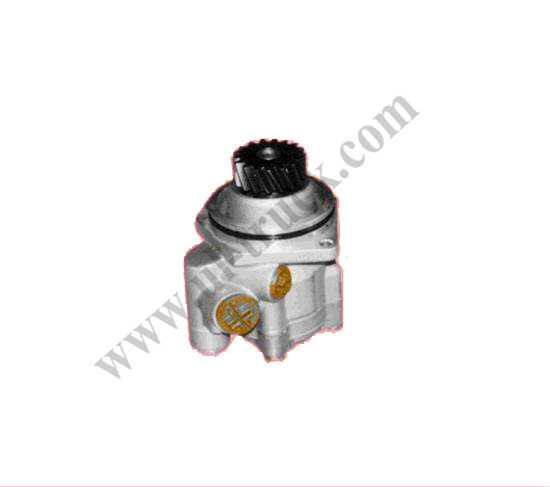 sinotruk howo power steering pump WG9725478037