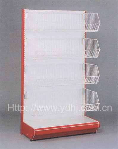 supermarket shelf gondola shelving(YD-019)