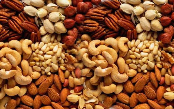 Nuts & Dry Fruit