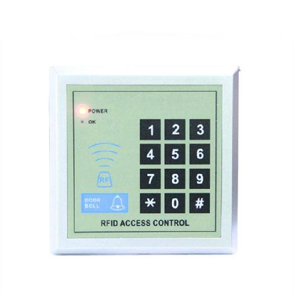 Rfid Standalone access control machine