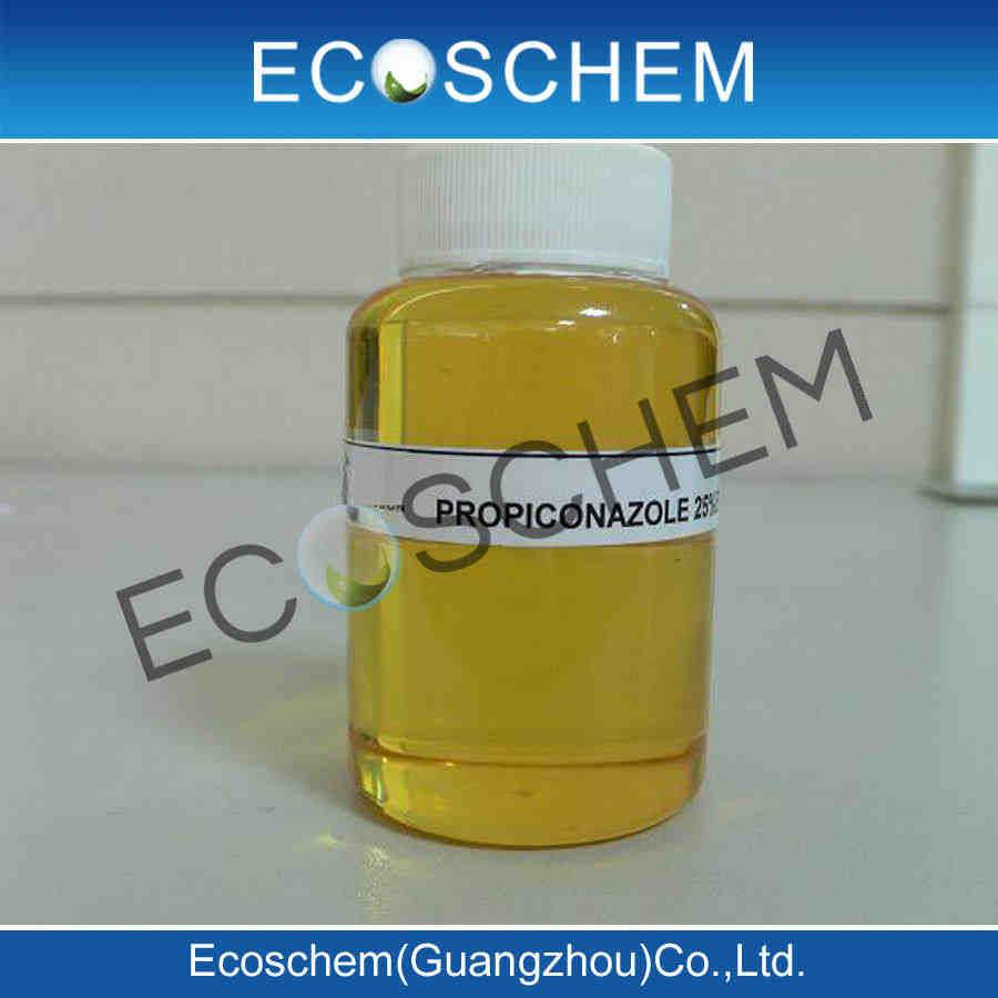 Agrochemical Bio fungicide Propiconazole 25% EC 50% WDG