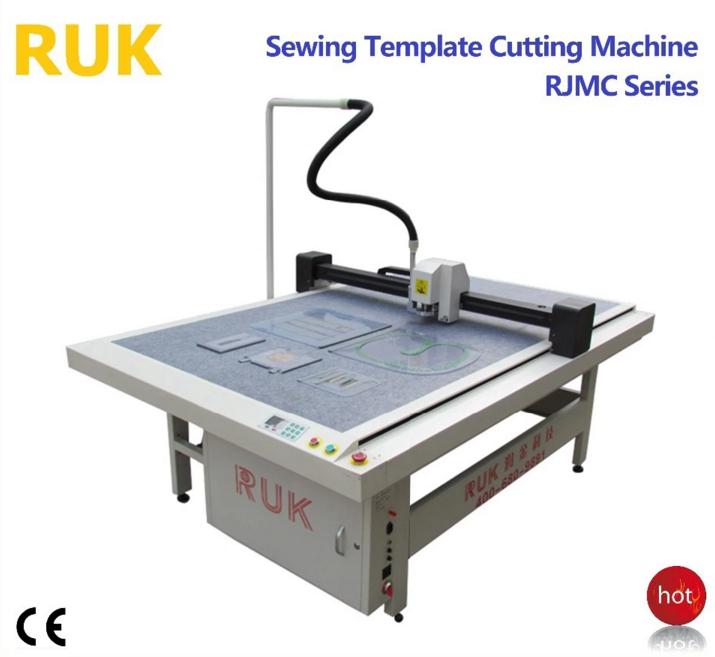 Ningbo Cnc Routercutting Plottersewing Machineshoes Pattern