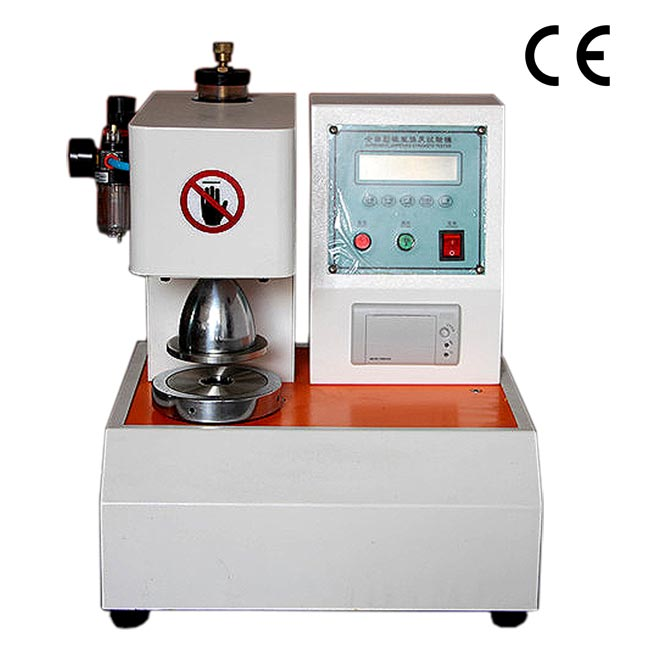 RT-406 Automatic Rupture Strength Tester