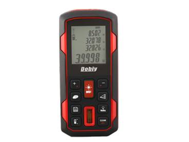 Dobiy laser distance meter 40m with spirit bubble
