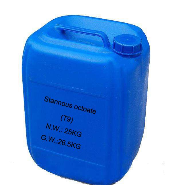 Stannous octoate (Dabco T-9) CAS 301-10-0