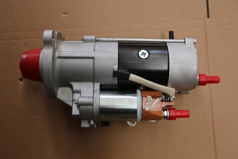 Sinotruck Truck Engine Starter,Engine 24V Starter,VG1560090001