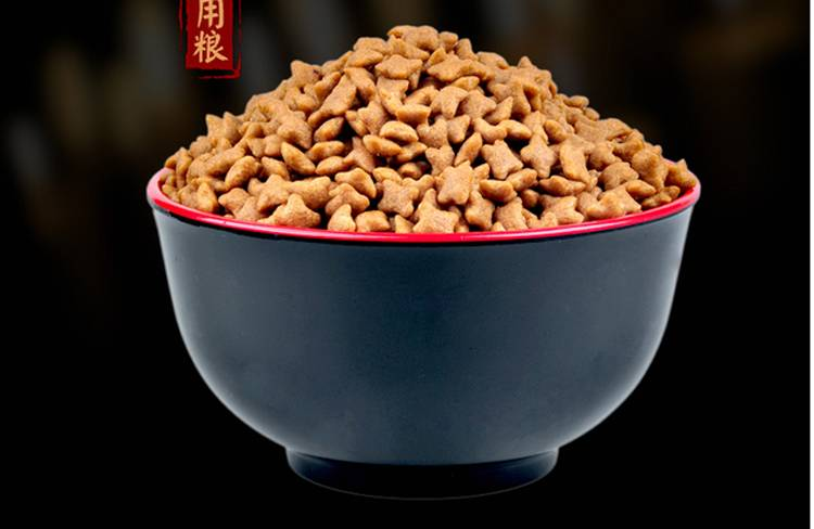 Wholesale Dry Pet Dog Food