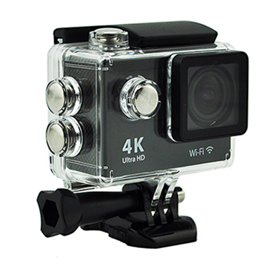 DTC-D4SA Wifi 4K Action Sports Camera