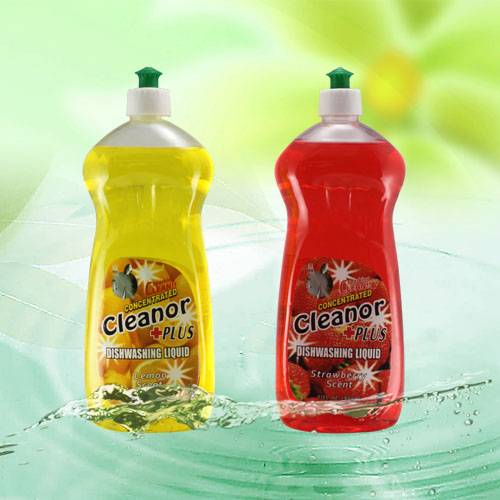 Cleanor Dish washing liquid 1L