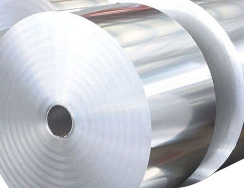1060 Aluminum Foil For Lithium Batteries Material