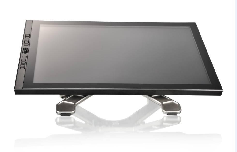 "19"" interactive pen(Kingtee 19M)  display,graphic tablet touch screen vs wacom cintiq"
