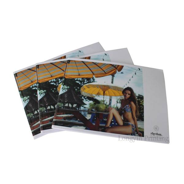 Swimsuit Album Printing,Magazine Album Printing,Printing in China