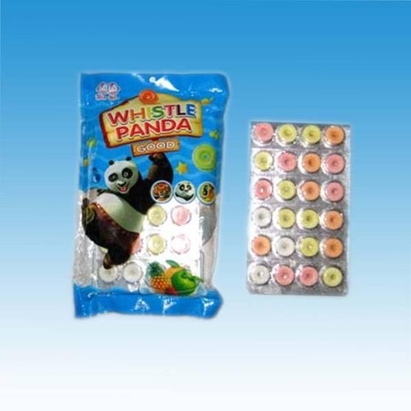 YURC017 Whistle Sour Powder Candy