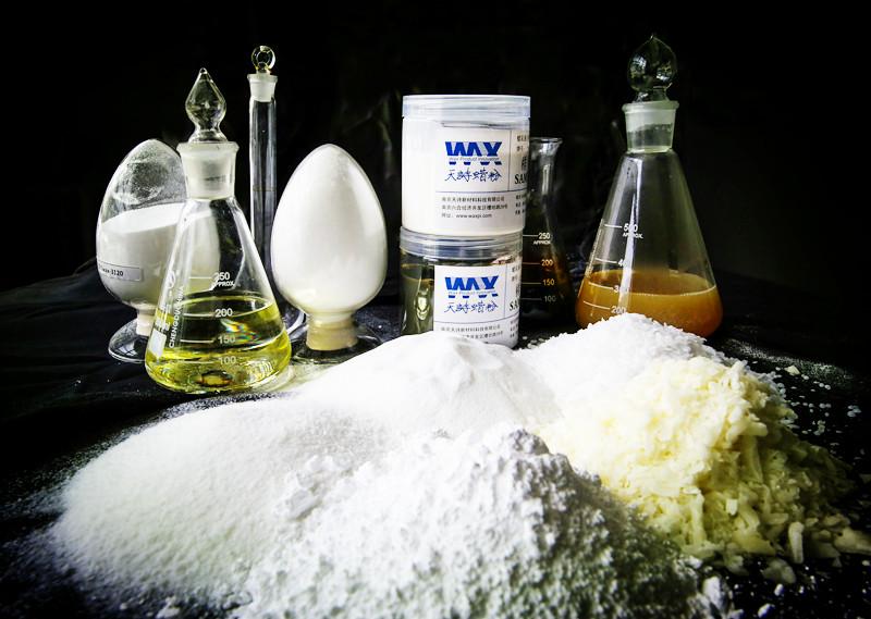 Oxidized PE Wax OPE WAX OXIDIZED WAX