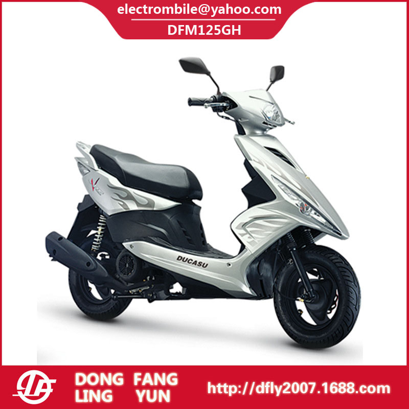 DFM125GH - Hot selling gasoline motorcycle good quality motorcycle from China