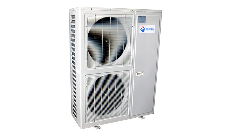 Copeland Air-Cooled Low Temperature Condensing Unit