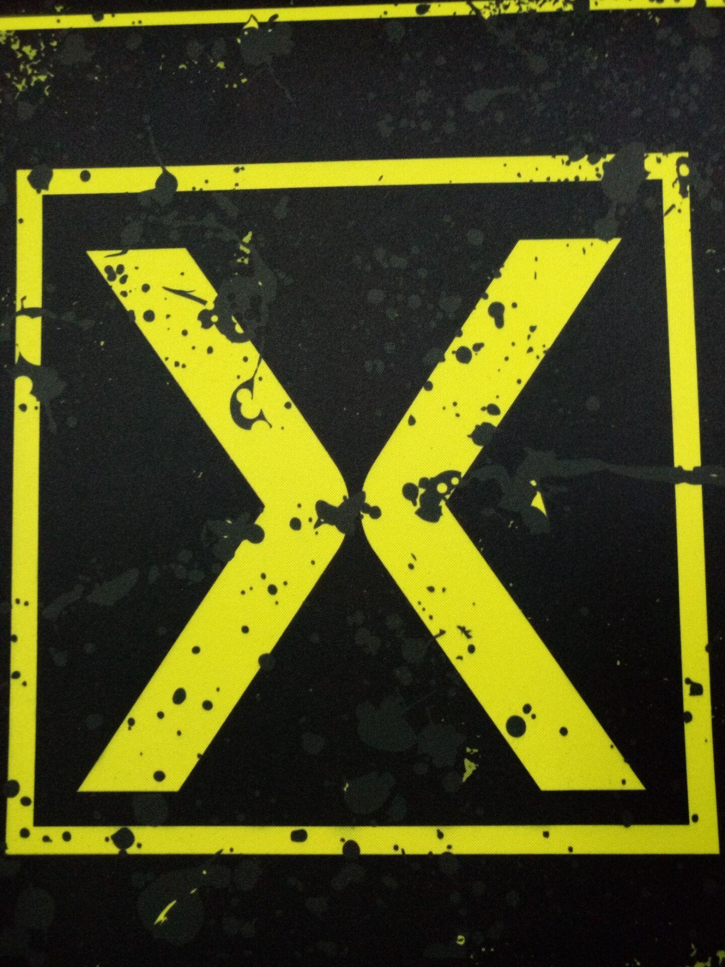 X Flight Drone Positioning landing pads/landing mats