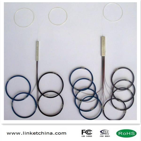 PLC splitter Bare Fiber 250um