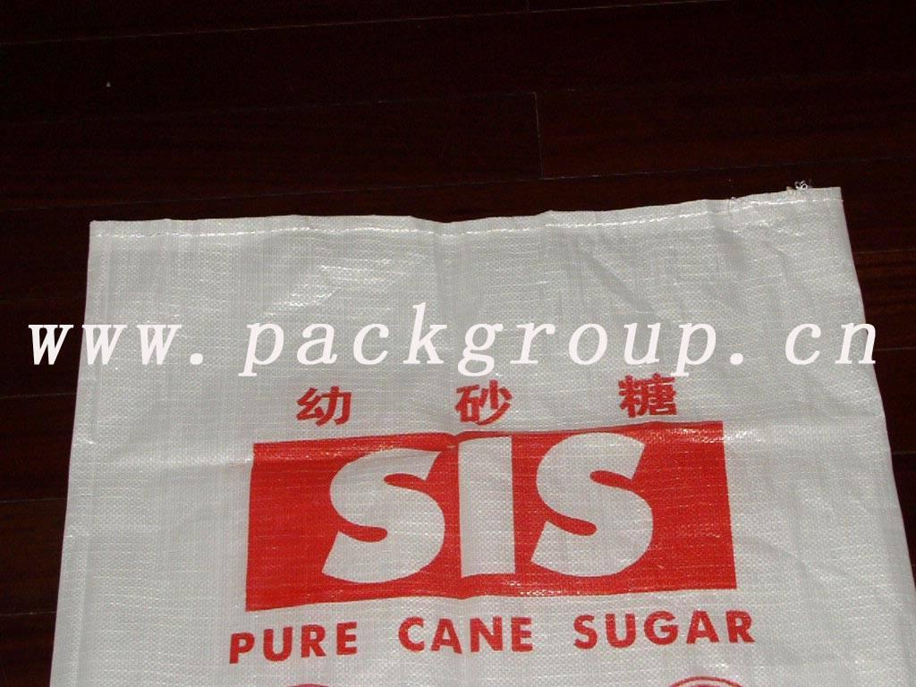 polypropylene sugar bags