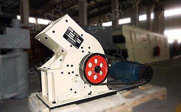 PC400×300 Hammer Crusher
