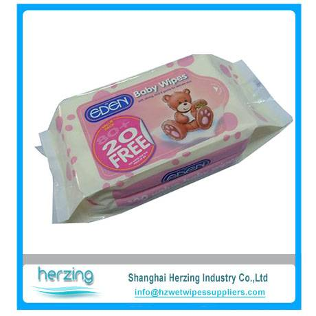 antibacterial,healthy baby wipes from professional manufacturer