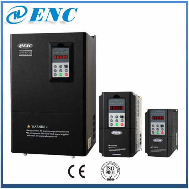 ENC EN600 Flux Vector Variable Frequency Drive(0.4-55kW VFD)