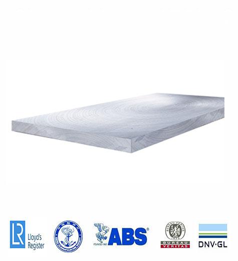 5059 5754 5052 5083 H116 alloy Marine aluminum sheets steel plates