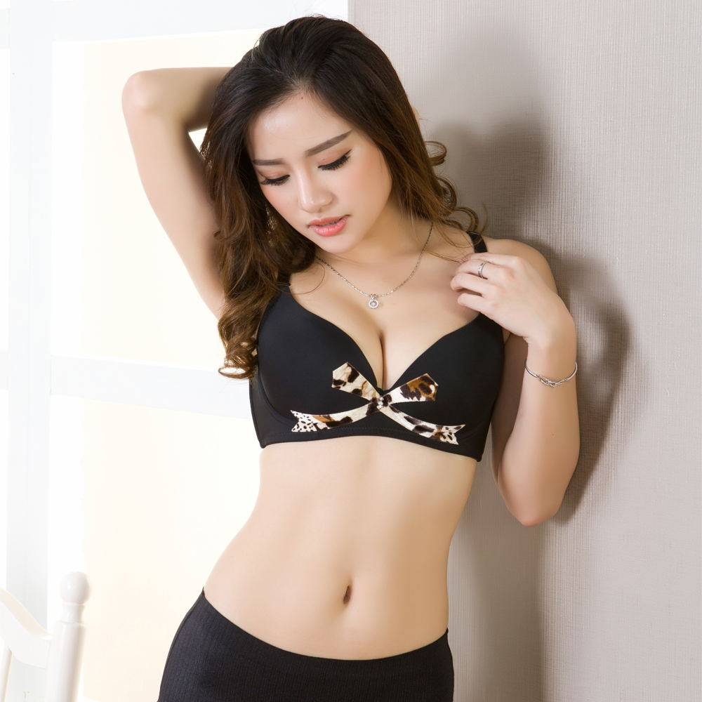 new design wholesale sexy ladies underwear push up bra