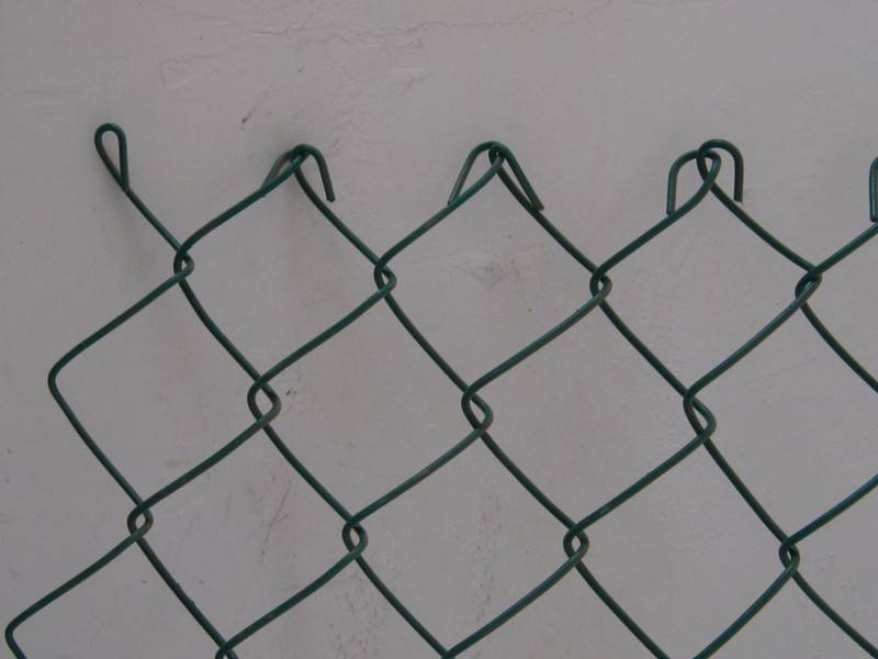 factory price hot sale sports ground chain link fence