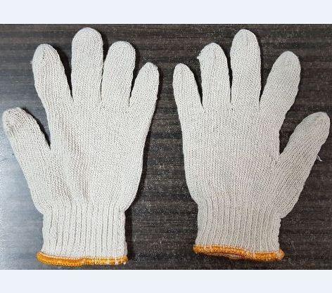 Clearance Sale Stock 2nd Grade 500gr Raw White Glove 8.5inch Super Cheap