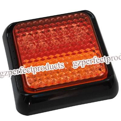 Universal high quality trailer truck led tail light
