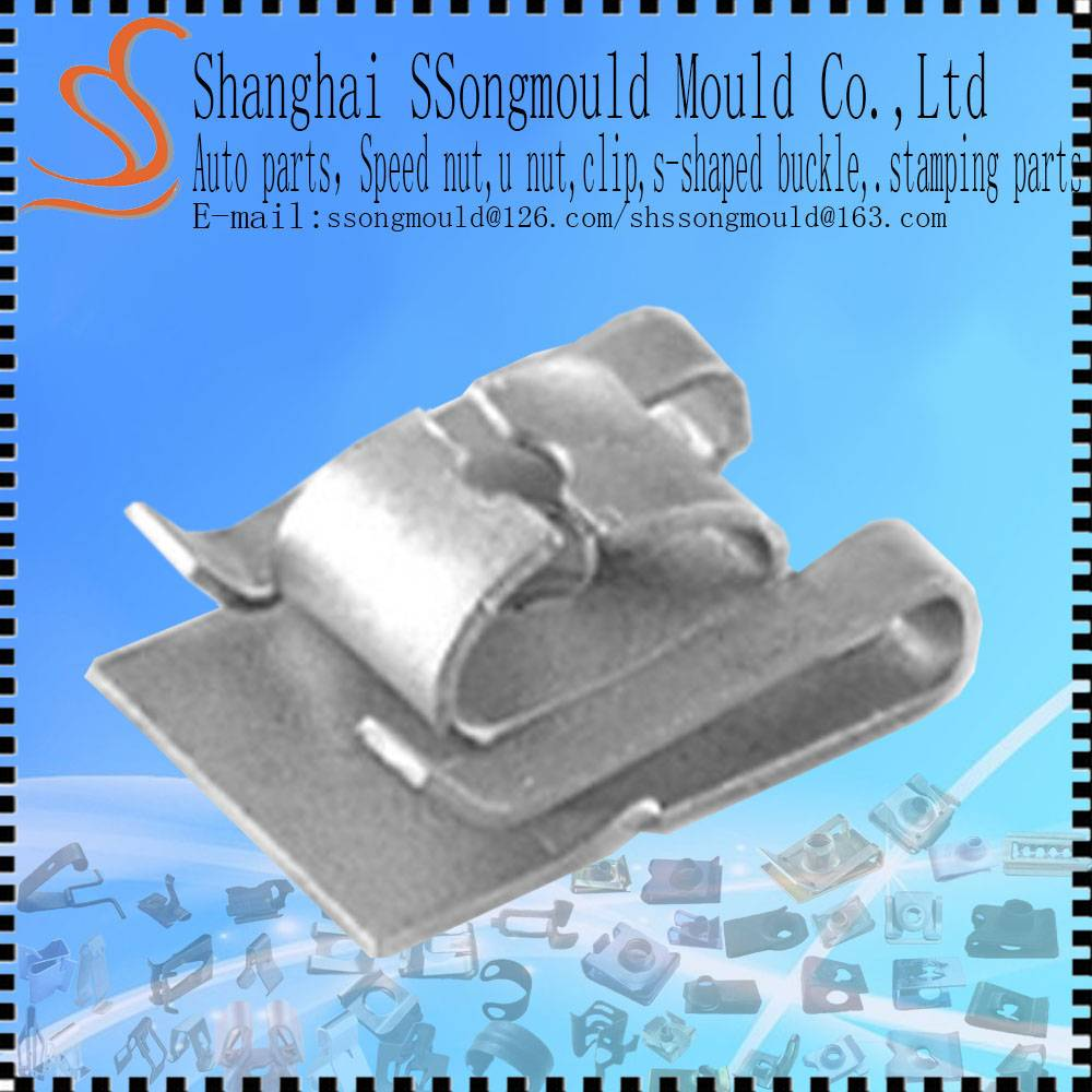 Ssongmould high Quality customized speed nut OEM