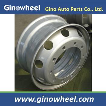 steel truck wheels china manufacturer