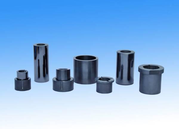 silicon carbide bushing